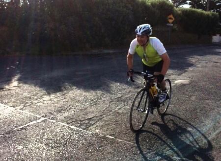 Keith Jack Bike Fitting