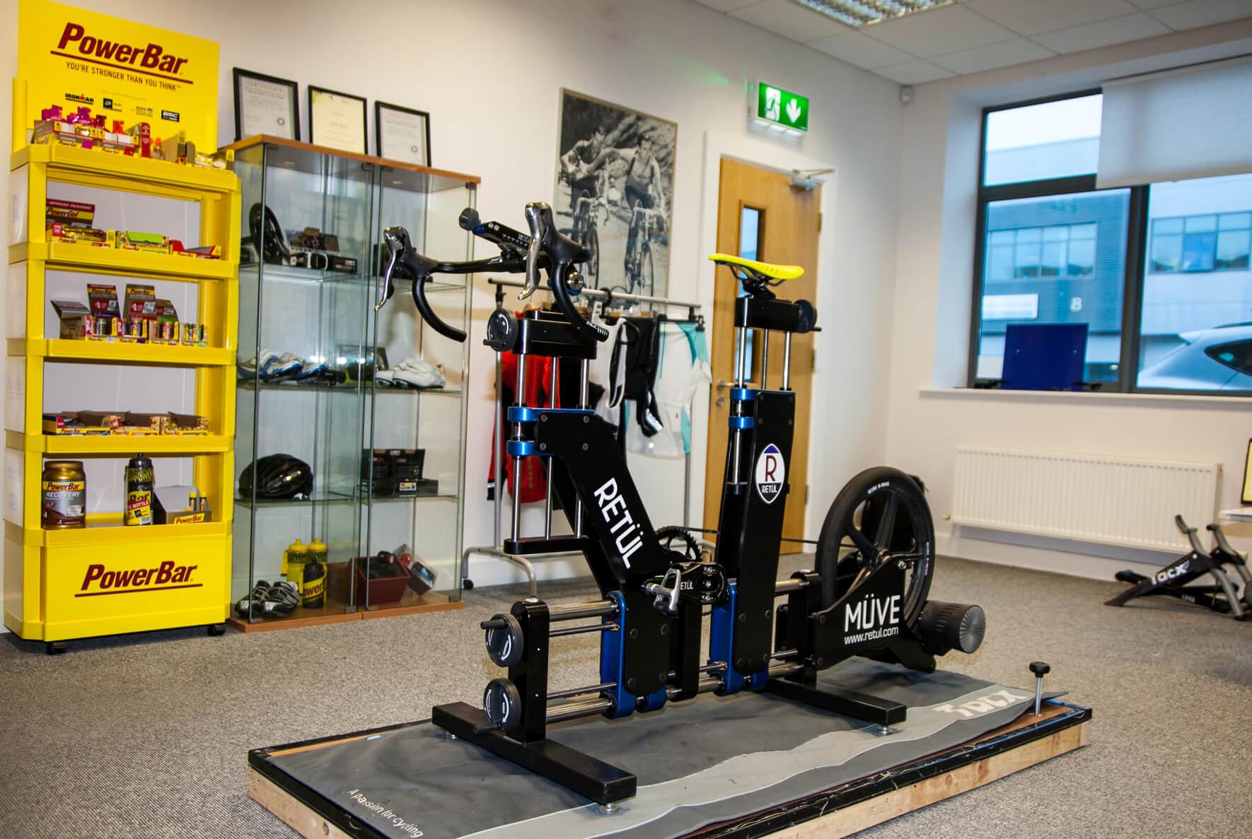 Bike Fit Studio Pre-Purchase Bike Fitting Ireland