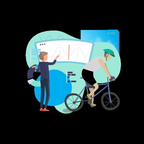Bike Fitting Ireland powered by data